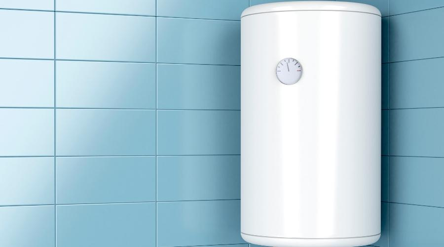 Tankless water heaters are a modern type of water heaters.