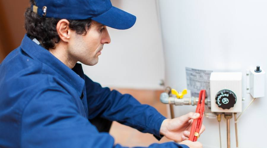 Are you keeping up with your water heater maintenance?