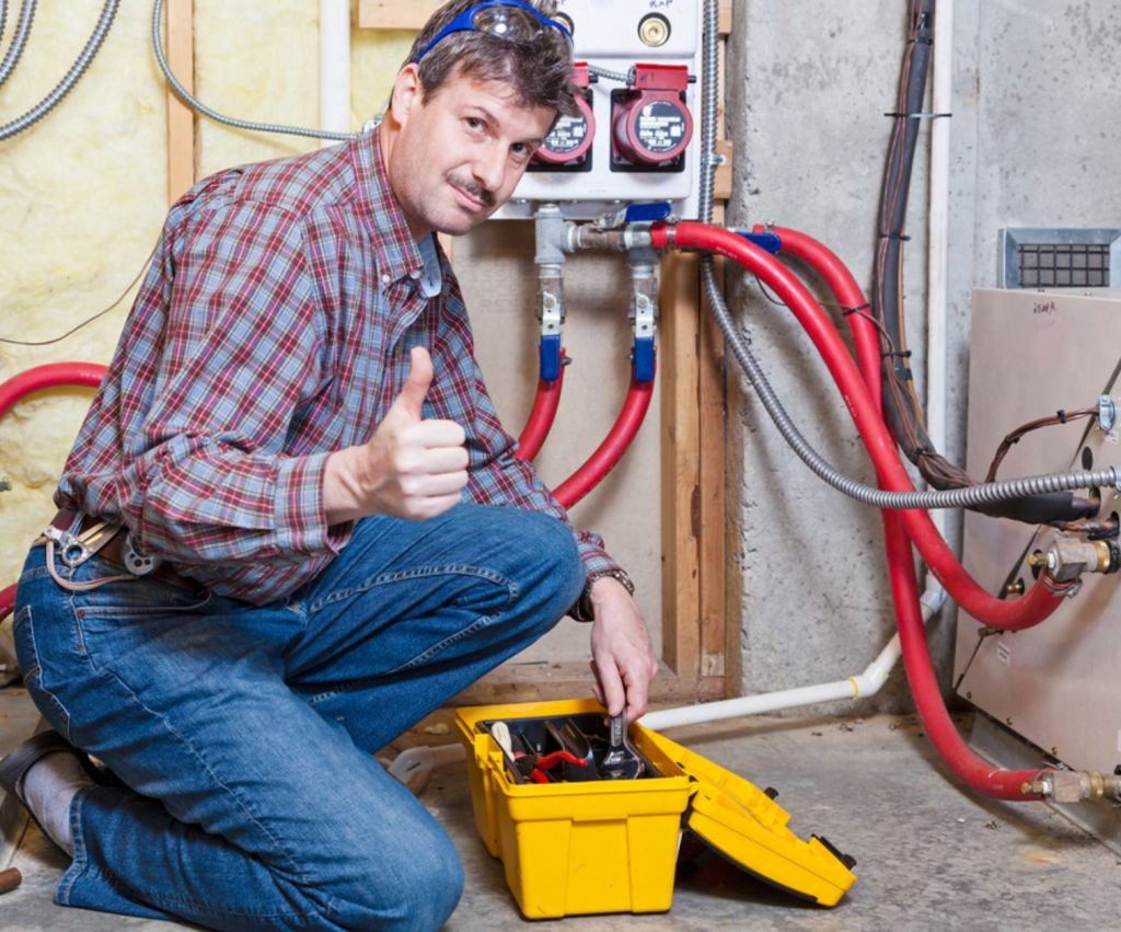 You need to ensure that the sump pump is in good condition at all times.